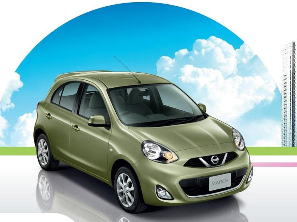 Компания Nissan выпустила первые изо…