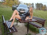 Ana i Honda CR-V