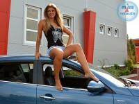 Jelena i Sportage