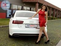 Saša i Audi A6