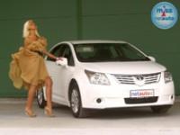 Tijana-Avensis