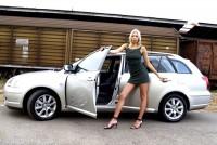 Jelena i Avensis W