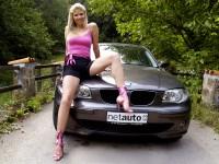 Jelena i BMW 1