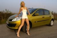 Marina i Clio III