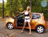 Mila i Twingo GT