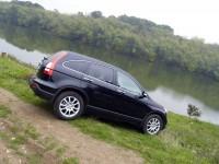 Honda na reci