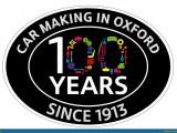 Sto godina proizvodnje automobila u fabrici MINI