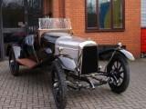 Sto godina kompanije Aston Martin Lagonda Limited