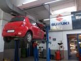 Jeftinije servisiranje starijih Suzukija