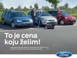 Specijalne cene za starije Fordove