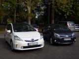 Novi Toyota hibridi u Srbiji