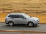 Mitsubishi Outlander PHEV počeo da se prodaje u Evropi
