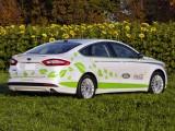 Ford i Coca-Cola zajedno za ekologiju