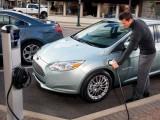 Novi problem kod modela Ford Focus Eelectric