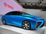 Toyotina tehnologija gorivih ćelija počela je da se koristi