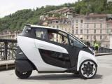 Gradski prevoz budućnosti