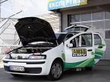 AMSS predstavio elektroautomobil