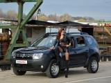 Dacia Duster 1.5 dCi 110 4x4