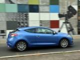 Renault Megane Coupe 1.2 TCe GT line
