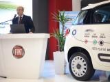 FCA Srbija i NIS promovišu alternativna goriva
