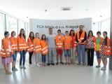 FCA Srbija nagradila učeničke projekte za zaštitu životne sredine