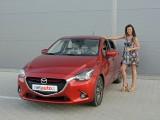 Mazda2 Revolution Top