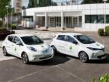 Alijansa Renault-Nissan prodala 250.000 električnih automobila
