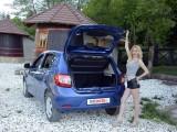 Dacia Sandero 1.2 16v LPG