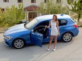 BMW 114d M