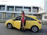 Opel Corsa 1.4 turbo Color Edition