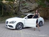 Mercedes-Benz CLA 200 d DCT AMG Line