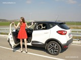 Renault Captur 1.5 dCi 110 Outdoor
