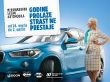 53. Međunarodni salon automobila u Beogradu