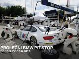 BMW prolećni Pit Stop
