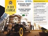 Beograd Classic Car Show 2017