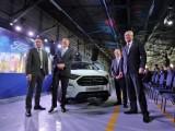 Ford EcoSport ušao u proizvodnju