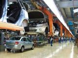 Ruska vlada podržava automobilsku industriju