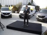 Predstavljena laka komercijalna vozila Renault