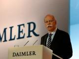 Dieselgate smanjio dobit Daimlera