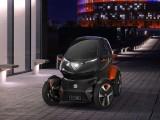 Seat Minimo revolucija mobilnosti