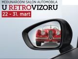 54. Međunarodni salon automobila u Beogradu