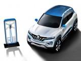 Renault Cyti K-ZE premijerno u Šangaju