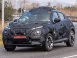 Prve fotografije novog Nissana Juke
