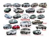 Dobra prodaja modela Toyota i Lexus