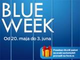 """U dve """"plave nedelje"""" niže cene Fordova"""