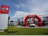 Novi prodajno-servisni centar Nissan u Kragujevcu