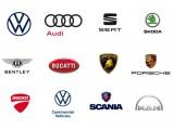 Volkswagen Group prestrojava svoje brendove