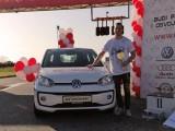 Jubilarnom pobedniku Volkswagen Up