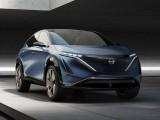 Nissan u Tokiju predstavio Ariya Concept
