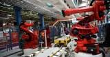 FCA gradi pogon za montažu baterija
